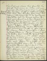 May Bragdon Diary, July 25, 1897 – July 26, 1897, p. 117