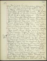 May Bragdon Diary, August 20, 1897 – August 21, 1897, p. 145