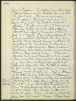 May Bragdon Diary, August 27, 1897 – August 29, 1897, p. 150