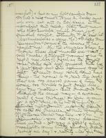 May Bragdon Diary, September 10, 1897 – September 14, 1897, p. 157