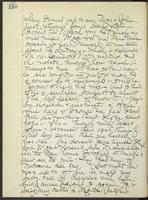 May Bragdon Diary, September 12, 1897 – September 14, 1897, p. 158