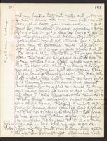 May Bragdon Diary, September 19, 1897 – September 20, 1897, p. 161