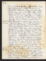 May Bragdon Diary, September 25, 1897 – September 27, 1897, p. 164