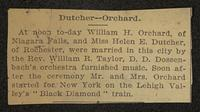Inclusion, May Bragdon Diary, October 6, 1897, p. 170