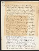 May Bragdon Diary, October 9, 1897, p. 176