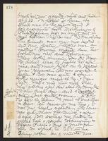 May Bragdon Diary, October 13, 1897 – October 14, 1897, p. 178