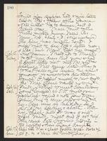 May Bragdon Diary, October 14, 1897 – October 17, 1897, p. 180