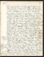 May Bragdon Diary, October 17, 1897 – October 19, 1897, p. 181