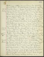 May Bragdon Diary, October 25, 1897 – October 28, 1897, p. 185