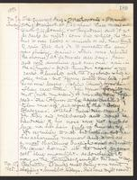 May Bragdon Diary, November 9, 1897 – November 10, 1897, p. 189