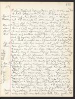 May Bragdon Diary, November 14, 1897 – November 20, 1897, p. 193
