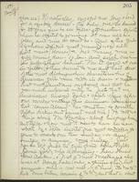 May Bragdon Diary, November 25, 1897 – November 28, 1897, p. 205