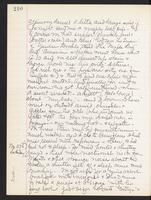 May Bragdon Diary, November 26, 1897 – November 27, 1897, p. 210