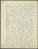 May Bragdon Diary, November 28, 1897 – November 29, 1897, p. 214