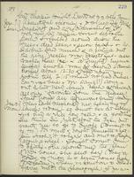 May Bragdon Diary, January 8, 1898 – January 10, 1898, p. 229
