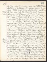 May Bragdon Diary, February 5, 1898 – February 7, 1898, p. 237