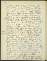 May Bragdon Diary, February 27, 1898 – March 6, 1898, p. 240