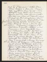 May Bragdon Diary, March 21, 1898 – March 24, 1898, p. 246