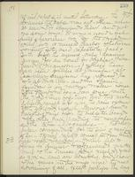 May Bragdon Diary, May 2, 1898 – May 7, 1898, p. 259