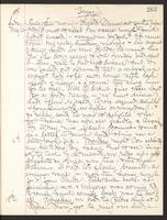 May Bragdon Diary, May 16, 1898 – May 22, 1898, p. 263
