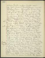 May Bragdon Diary, May 18, 1898 – May 23, 1898, p. 264