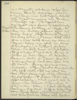 May Bragdon Diary, May 23, 1898 – May 24, 1898, p. 266