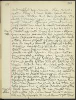 May Bragdon Diary, May 24, 1898 – May 26, 1898, p. 267
