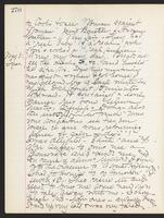 May Bragdon Diary, May 30, 1898 – May 31, 1898, p. 270