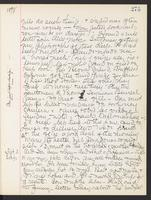 May Bragdon Diary, August 24, 1898 – September 3, 1898, p. 275