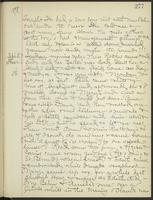 May Bragdon Diary, September 3, 1898 – September 8, 1898, p. 277