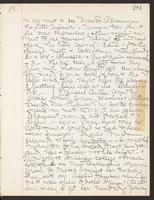May Bragdon Diary, September 13, 1898 – September 15, 1898, p. 281