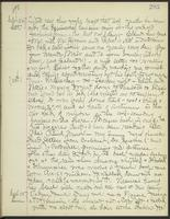 May Bragdon Diary, September 20, 1898 – September 25, 1898, p. 283