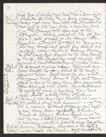 May Bragdon Diary, March 16, 1896 – March 20, 1896, p. 18