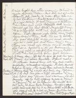 May Bragdon Diary, March 22, 1896 – March 24, 1896, p. 20