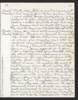 May Bragdon Diary, March 25, 1896 – March 26, 1896, p. 23