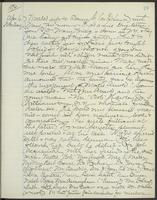 May Bragdon Diary, April 6, 1896, p. 29