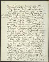 May Bragdon Diary, April 25, 1896 – April 26, 1896, p. 38
