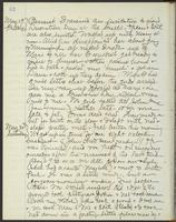 May Bragdon Diary, May 29, 1896 – May 30, 1896, p. 62