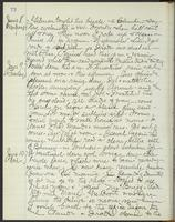 May Bragdon Diary, June 8, 1896 – June 10, 1896, p. 72