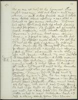 May Bragdon Diary, June 12, 1896 – June 13, 1896, p. 77