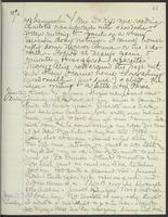 May Bragdon Diary, June 21, 1896 – June 23, 1896, p. 87
