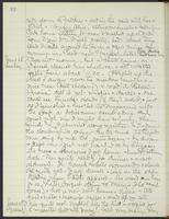 May Bragdon Diary, June 27, 1896 – June 29, 1896, p. 92