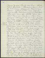 May Bragdon Diary, July 4, 1896 – July 5, 1896, p. 96