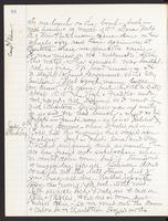 May Bragdon Diary, July 8, 1896 – July 9, 1896, p. 98