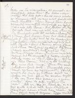May Bragdon Diary, July 9, 1896 – July 10, 1896, p. 99