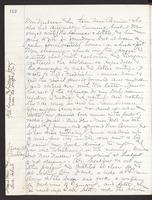 May Bragdon Diary, July 20, 1896 – July 21, 1896, p. 112