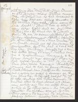 May Bragdon Diary, July 24, 1896 – July 25, 1896, p. 125