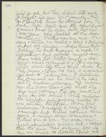 May Bragdon Diary, July 26, 1896, p. 130