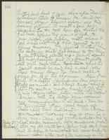 May Bragdon Diary, July 26, 1896 – July 27, 1896, p. 132
