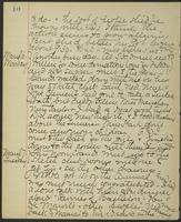 May Bragdon Diary, March 5, 1893 – March 7, 1893, p. 10